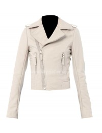 Transformers Dark of the Moon Rosie Huntington White Jacket