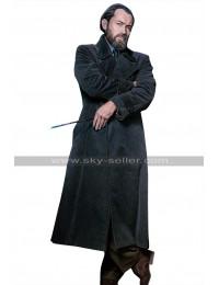 Albus Dumbledore Fantastic Beasts 2 The Crimes of Grindelwald Jude Law Coat