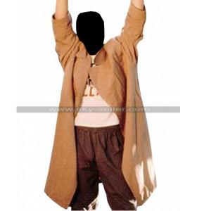 Say Anything John Cusack Brown Coat