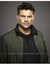 Almost Human John Kennex (Karl Urban) Bomber Jacket