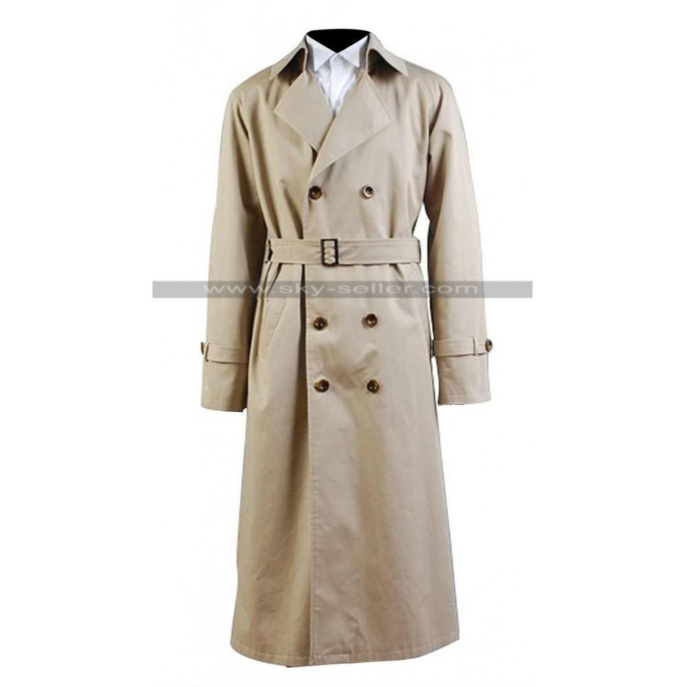 trench coat angel jack