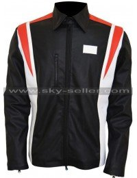 Eddie the Eagle Hugh Jackman Athletic Jacket