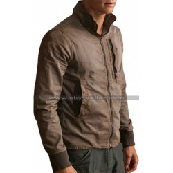 Maze Runner 2 Dylan O'Brien (Thomas) Bomber Jacket