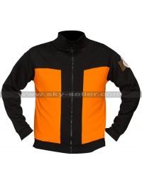 Naruto Uzumaki Shippuden Ninja Track Suit Jacket