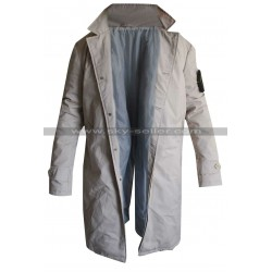 Pete Dunham Green Street Charlie Hunnam Coat
