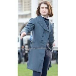 Victor Frankenstein Daniel Radcliffe (Igor) Trench Coat