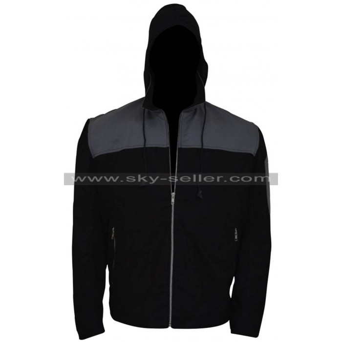 XXX Return of Xander Cage Vin Diesel Hooded Jacket