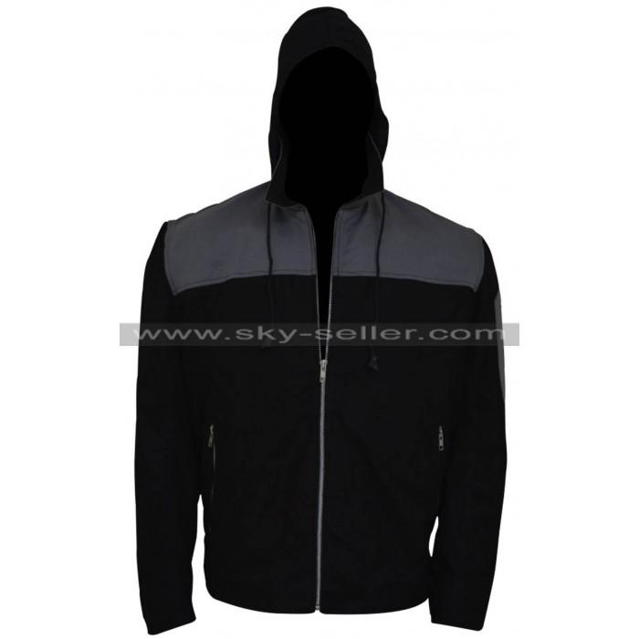 XXX Return of Xander Cage Vin Diesel Hooded Jacket
