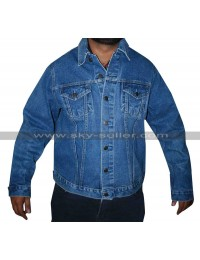 2 Guns Mark Wahlberg (Stig) Denim Jacket