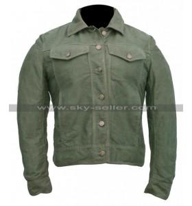 Dakota Johnson Fifty Shades of Grey Anastasia Steele Jacket
