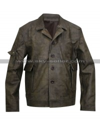 Underworld Evolution Michael Corvin Distressed Jacket