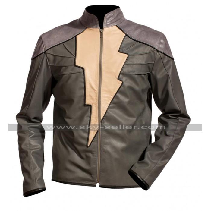 Injustice Gods Among Us Black Adam (Shazam) Costume Jacket