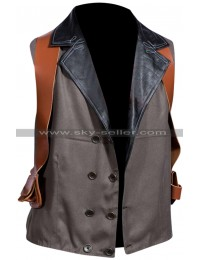 Booker Dewitt Bioshock Infinite Gaming Vest