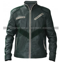 Far Cry 4 Game Ajay Ghale Costume Leather Jacket