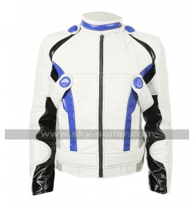 Mass Effect Andromeda Liam Kosta Gaming Costume Leather Jacket