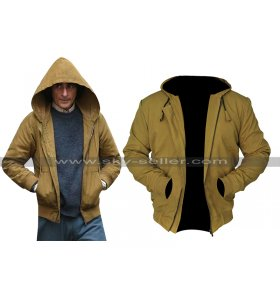 Arthur Fleck Joker Hoodie Jacket Joaquin Phoenix Cotton Costume