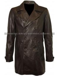 Fantastic Beasts Magical Congress Auror Brown Coat