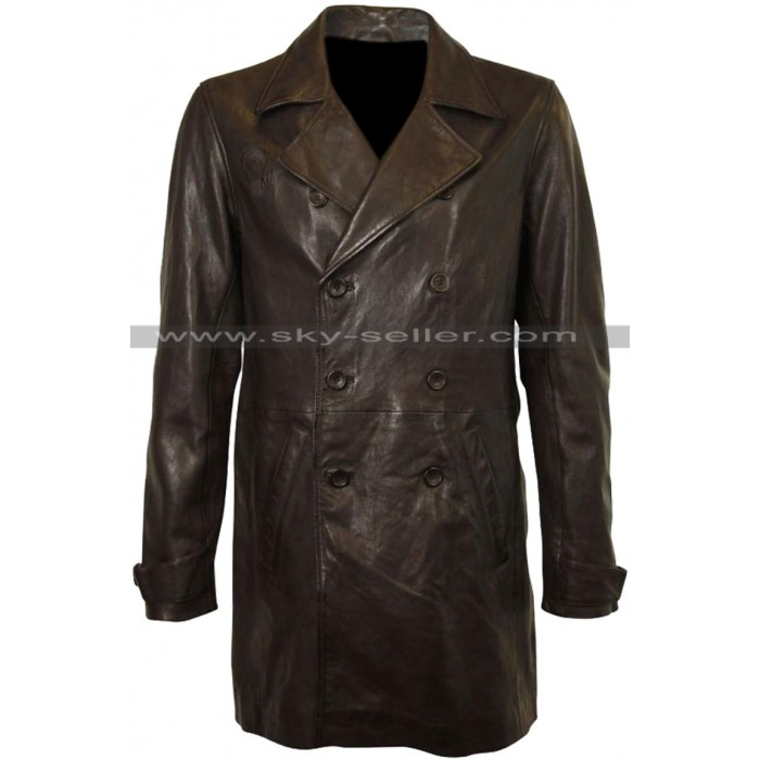 Fantastic Beasts Magical Congress Auror Brown Coat