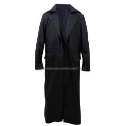 Pride and Prejudice and Zombies Darcy (Sam Riley) Black Coat