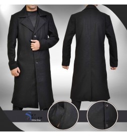 Raylan Givens Justified Timothy Olyphant Trench Coat