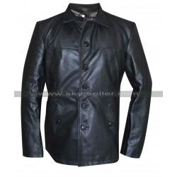 Vin Diesel Knockaround Guys Taylor Reese Black Jacket