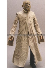 Batman Begins Scarecrow (Cillian Murphy) Costume Straight Jacket