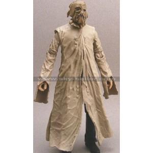 Batman Begins Scarecrow (Cillian Murphy) Costume Straight Jacket