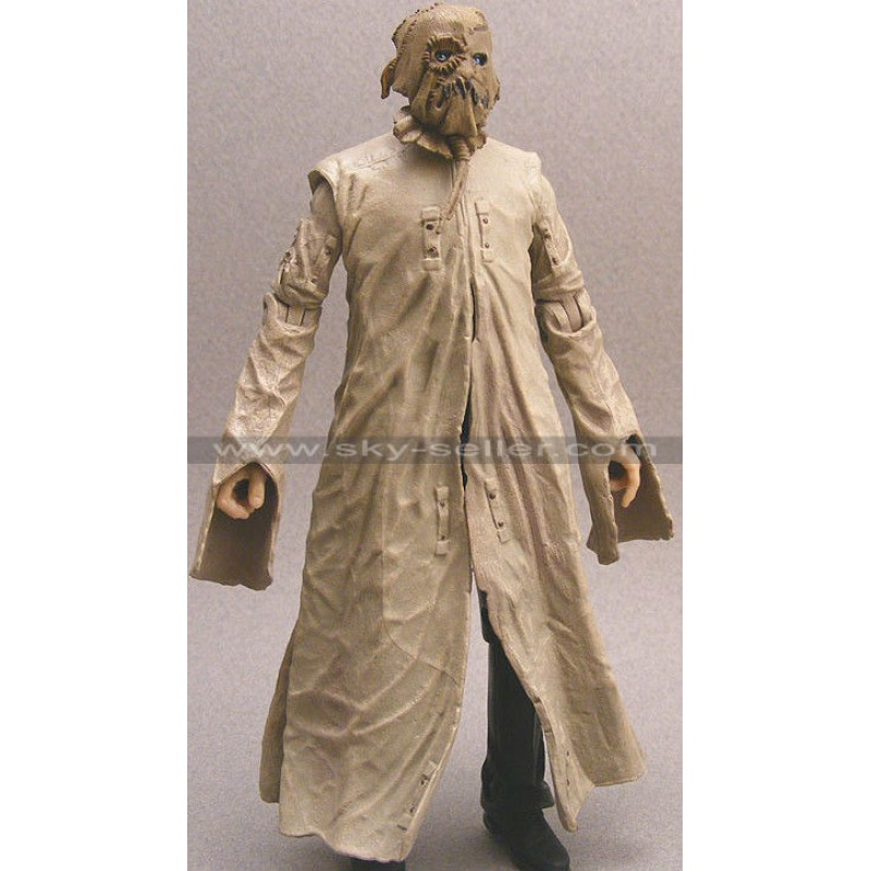 Distressed Scarecrow Jacket Costume PaeNHjmZc