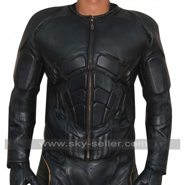 Batman Vs Superman Dawn of Justice Ben Affleck Costume Jacket