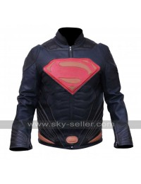 Batman Vs Superman Dawn of Justice Henry Cavill Costume