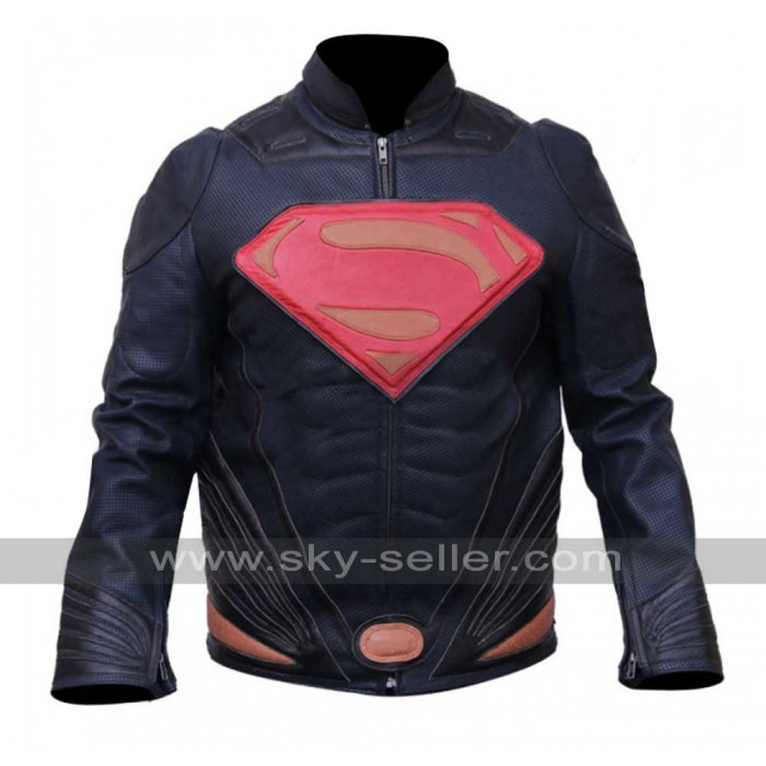 Batman Vs Superman Dawn of Justice Henry Cavill Costume