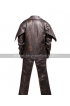 Cad Bane Star Wars Clone Wars Leather Costume