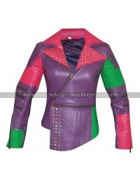 Disney Descendants Mal (Dove Cameron) Costume Jacket