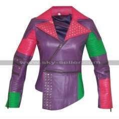 Disney Descendants Mal (Dove Cameron) Costume Jacket
