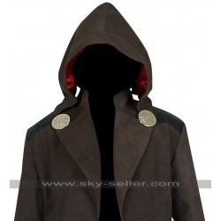 Fantastic Four Doctor Doom Cosplay Costume