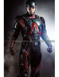 Ray Palmer Legends of Tomorrow Atom Costume Jacket