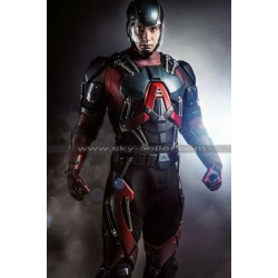 Ray Palmer Legends of Tomorrow Atom Costume Jacket