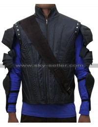 Pan Movie Hugh Jackman (Blackbeard) Costume Jacket