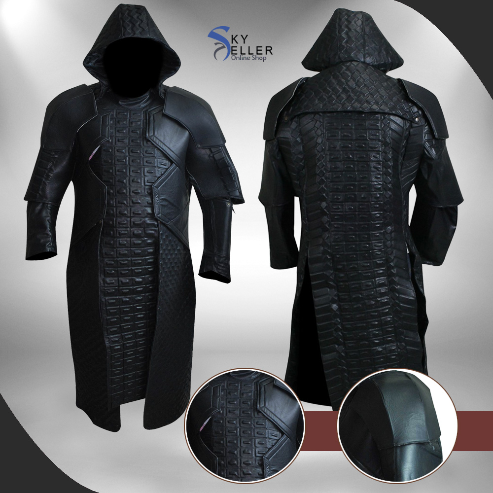 Ronan the Accuser Guardians of Galaxy Costume