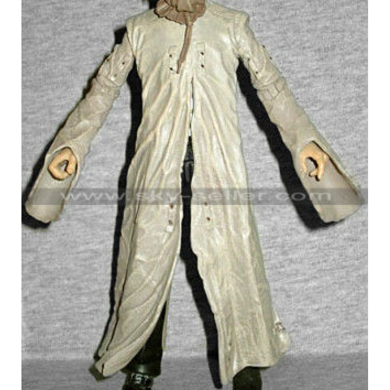 Begins Scarecrow (Cillian Murphy) Costume Straight Jacket