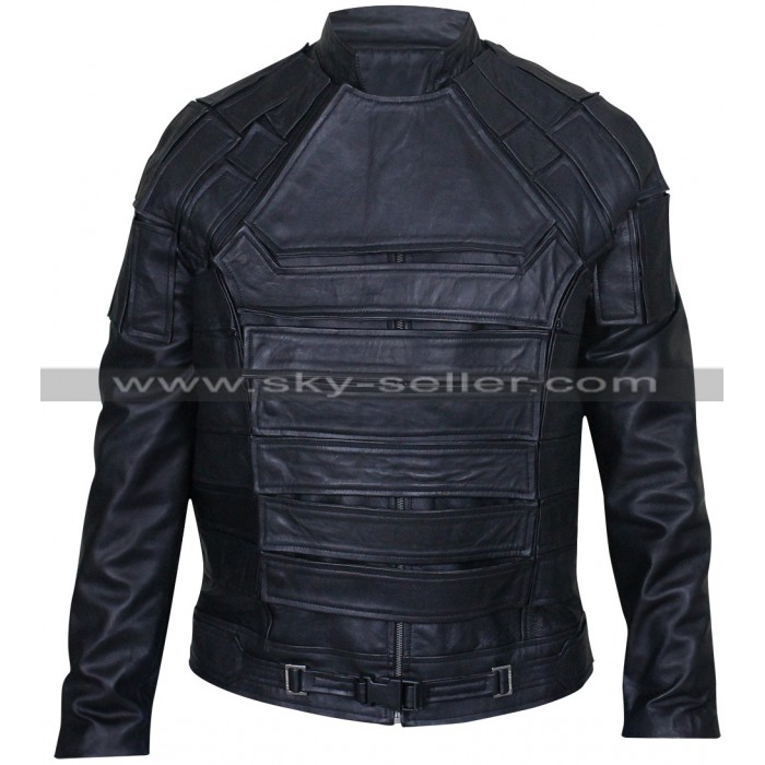 Shredder Teenage Mutant Ninja Turtles 2 Costume Jacket