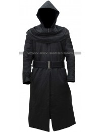 Star Wars 7 Kylo Ren Black Cosplay Costume