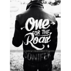 Alex Turner One for the Road Conifer Black Jacket