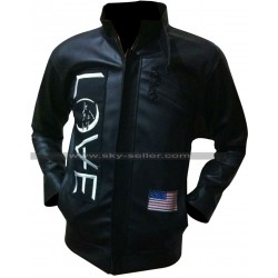 Angels and Airwaves Love Tom Delonge Adventure Jacket
