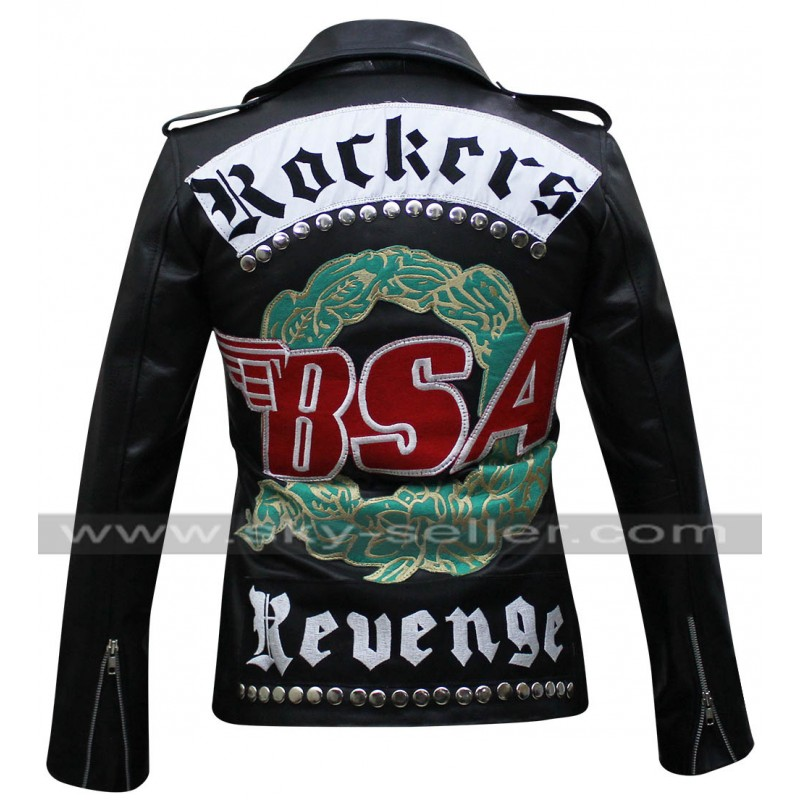 revenge bs 3