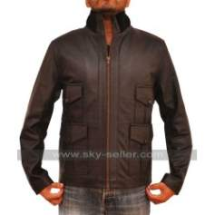 Casino Royale James Bond (Daniel Craig) Black Jacket
