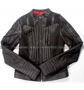 Darth Vader Star Wars Unisex Costume Leather Jacket