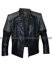 Dade Murphy Hackers Jonny Lee Miller Leather Jacket