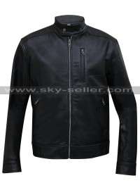 Jack Reacher Never Go Back Tom Cruise Black Jacket