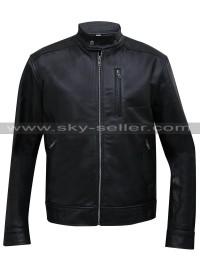 Jack Reacher Never Go Back Tom Cruise Black Jacket